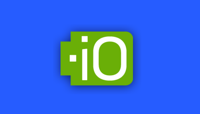 The Meaning Behind That IO Domain You Keep Seeing Everywhere