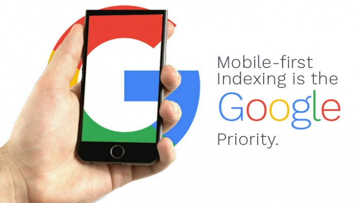 Things You Need to Know about Google's Mobile first Indexing Update