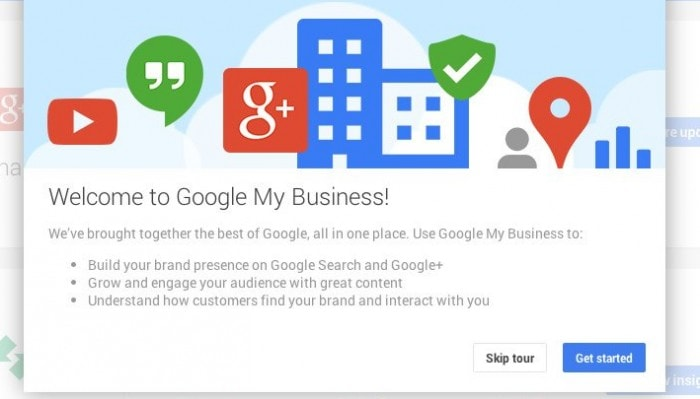 What's the Difference Between Google Plus and Google My Business?