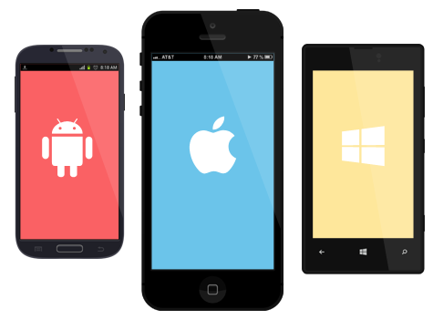 Best Android And Ios App Development Company In Mumbai, Thane India